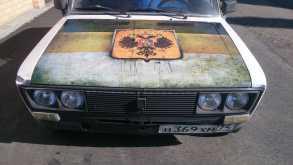 Челябинск 2106 1988