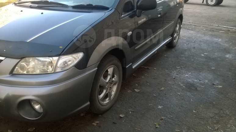 Mazda Premacy, 2002 год, 255 000 руб.