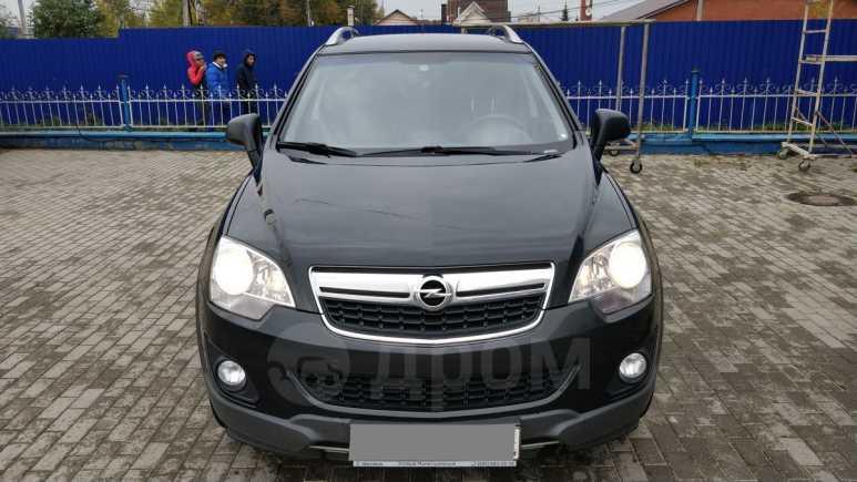 Opel Antara, 2012 год, 710 000 руб.