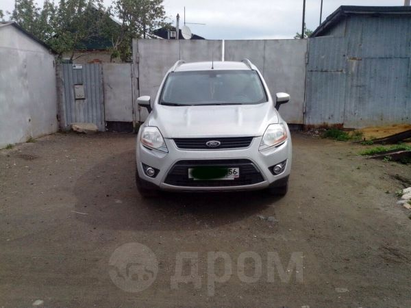 Ford Kuga, 2008 год, 570 000 руб.