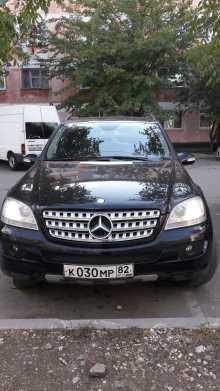 Симферополь M-Class 2008