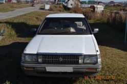 Барнаул Тойота Краун 1988