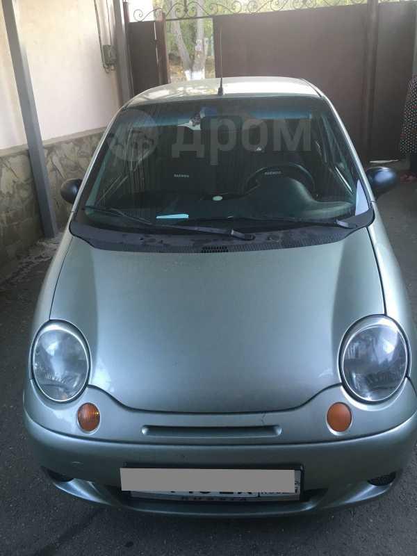 Daewoo Matiz, 2007 год, 250 000 руб.