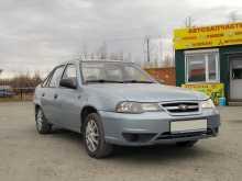 Нижневартовск Nexia 2011