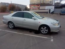 Комсомольск-на-Амуре Тойота Камри 2001