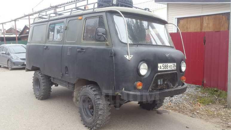 УАЗ Буханка, 1984 год, 330 000 руб.