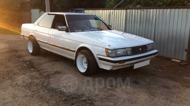 Toyota Mark II, 1987 год, 150 000 руб.