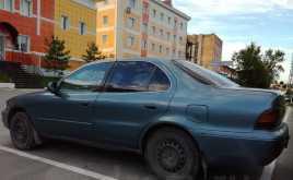Бакчар Спринтер 1992