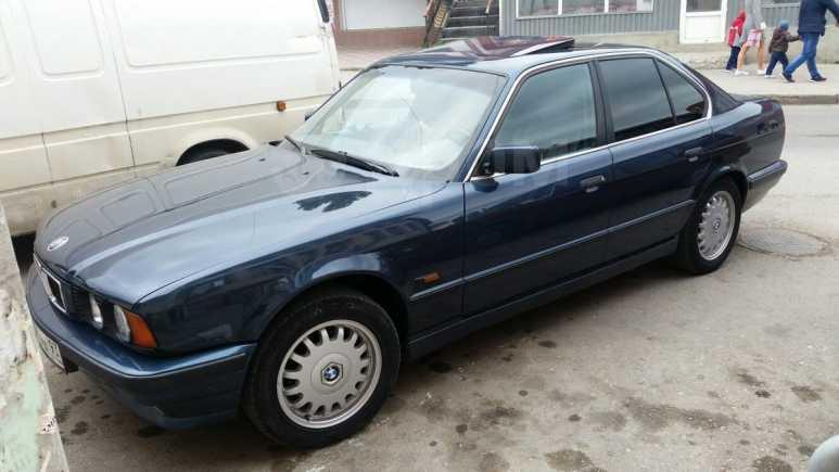 BMW 5-Series, 1995 год, 300 000 руб.