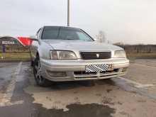 Барнаул Тойота Камри 1995