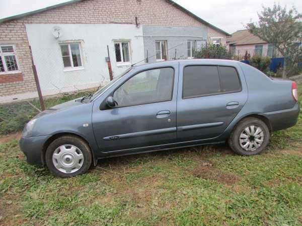 Renault Symbol, 2008 год, 295 000 руб.
