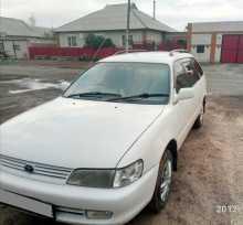 Карасук Corolla 1998