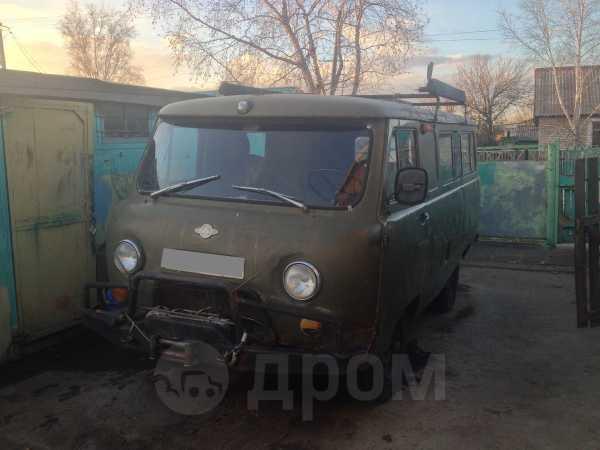 УАЗ Буханка, 1984 год, 90 000 руб.