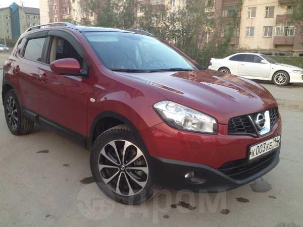 Nissan Qashqai, 2010 год, 750 000 руб.