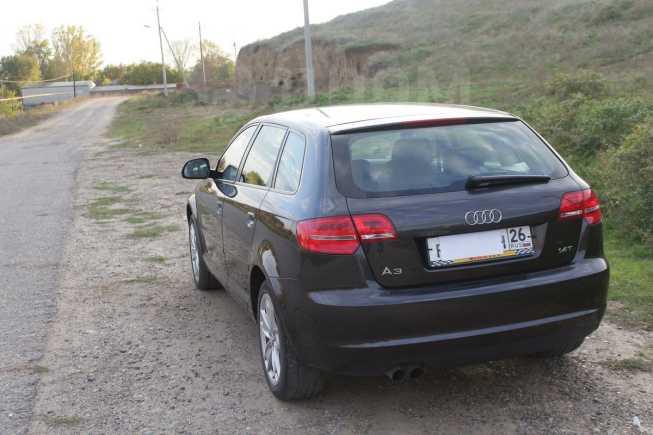 Audi A3, 2008 год, 495 000 руб.