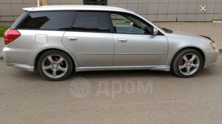 Subaru Legacy, 2004 год, 475 000 руб.