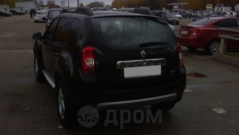 Renault Duster, 2015 год, 680 000 руб.