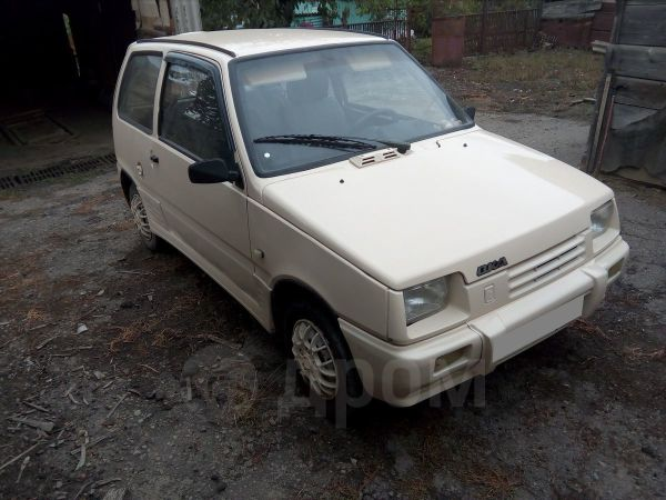 Лада 1111 Ока, 1996 год, 27 000 руб.