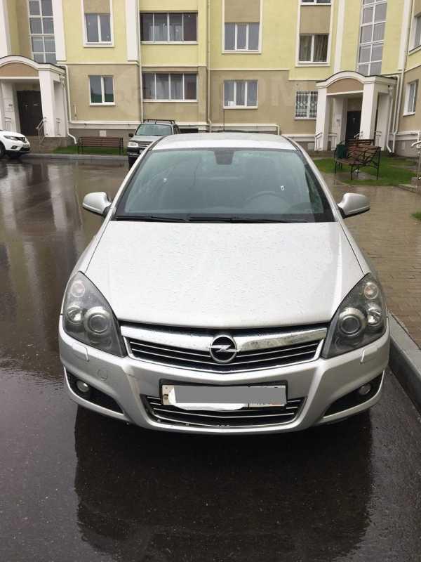 Opel Astra, 2011 год, 430 000 руб.