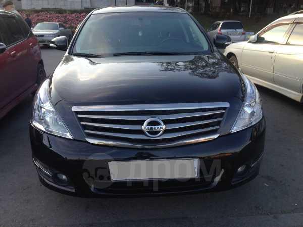 Nissan Teana, 2013 год, 930 000 руб.