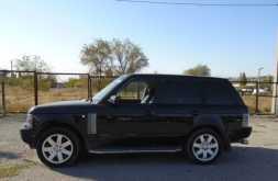 Волгоград Range Rover 2003