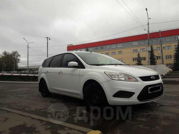 Ford Focus, 2011 год, 339 000 руб.