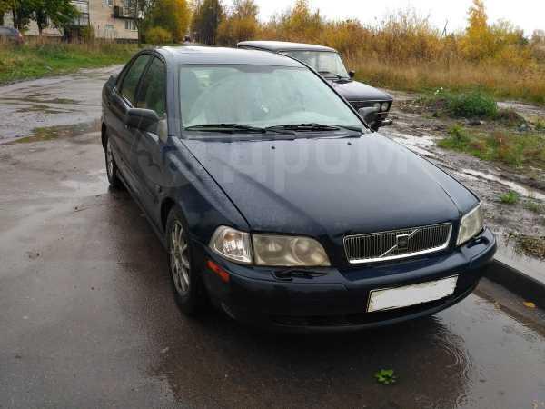 Volvo S40, 2002 год, 225 000 руб.