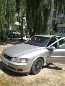 Феодосия Vectra 2000
