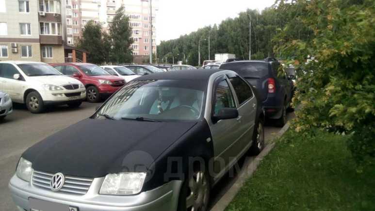 Volkswagen Bora, 2001 год, 140 000 руб.