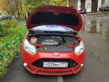 Москва Focus ST 2012