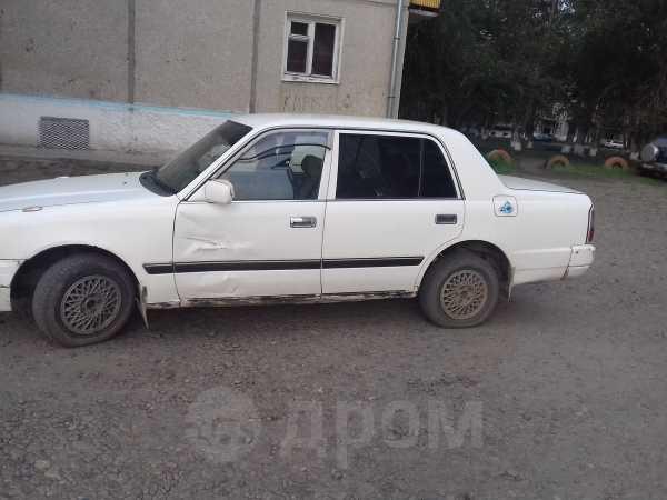 Toyota Comfort, 1996 год, 120 000 руб.