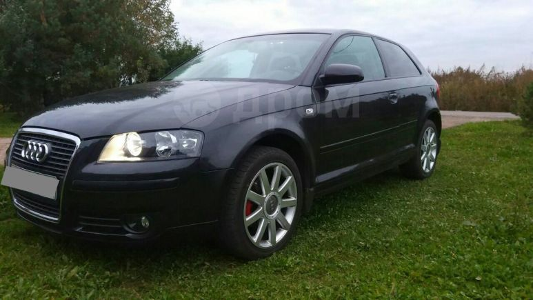 Audi A3, 2006 год, 390 000 руб.