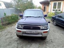 Брянск Hilux Surf 1998