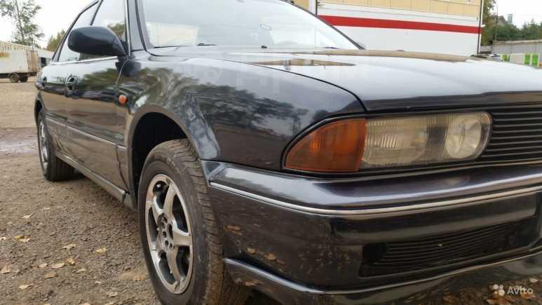 Mitsubishi Sigma, 1992 год, 130 000 руб.