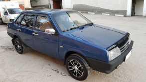 Симферополь 21099 2007