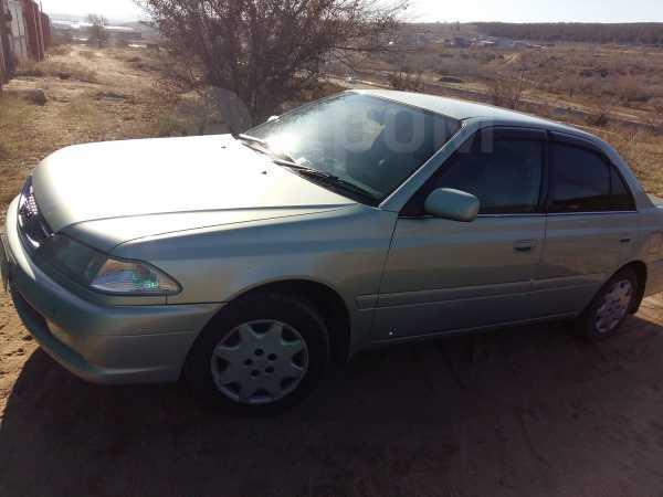 Toyota Carina, 1999 год, 295 000 руб.