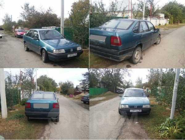 Fiat Tempra, 1991 год, 70 000 руб.