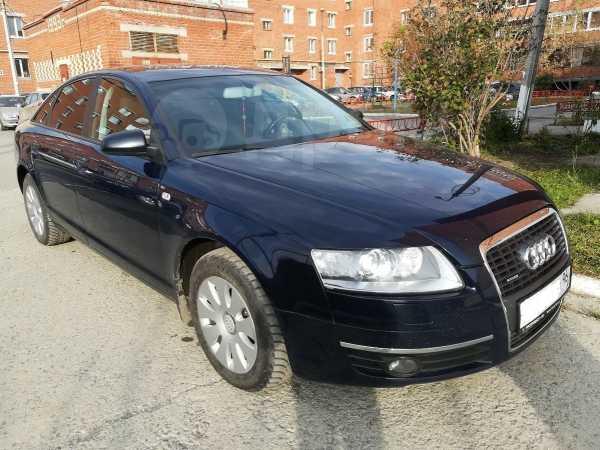 Audi A6, 2007 год, 649 000 руб.