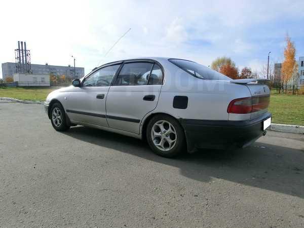 Toyota Carina E, 1996 год, 60 000 руб.