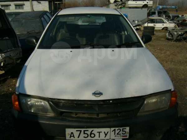 Nissan AD, 2001 год, 53 000 руб.