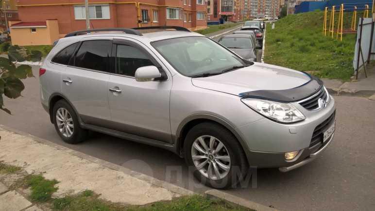 Hyundai ix55, 2011 год, 1 050 000 руб.