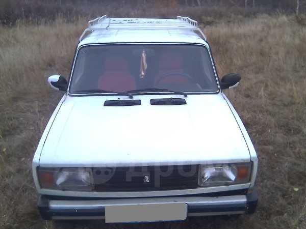Лада 2104, 1998 год, 50 000 руб.