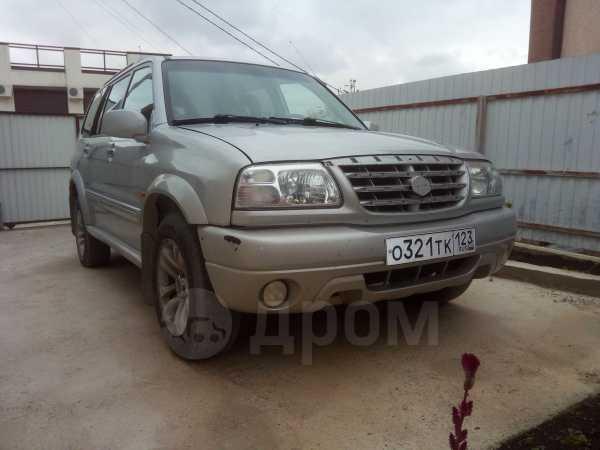 Suzuki Grand Vitara XL-7, 2005 год, 480 000 руб.