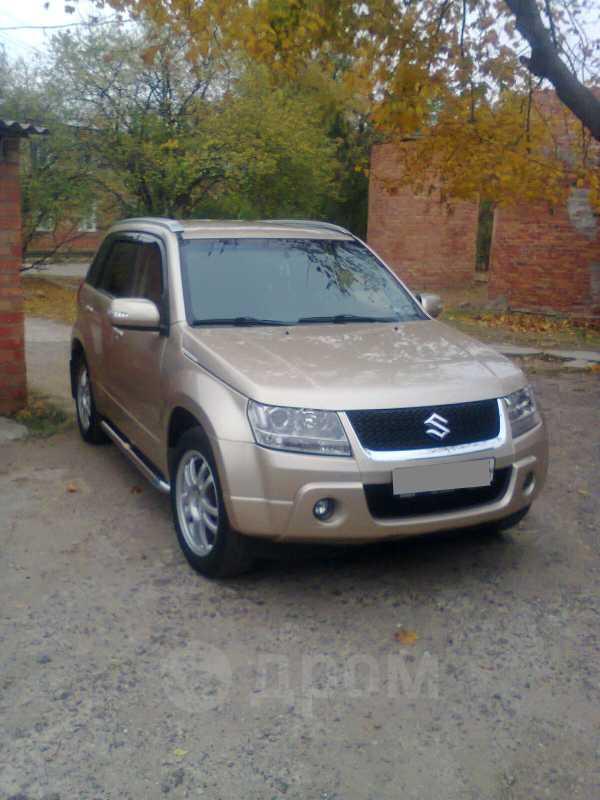 Suzuki Grand Vitara, 2011 год, 800 000 руб.