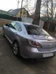 Mazda Mazda6, 2008 год, 610 000 руб.