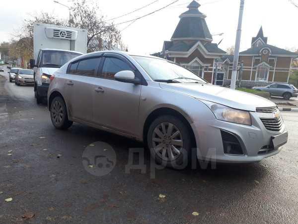 Chevrolet Cruze, 2013 год, 440 000 руб.