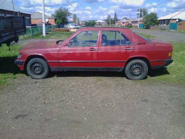 Mercedes-Benz 190, 1987 год, 30 000 руб.