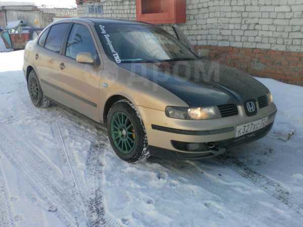 SEAT Toledo, 2000 год, 150 000 руб.