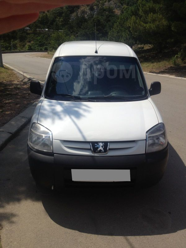 Peugeot Partner, 2010 год, 220 000 руб.