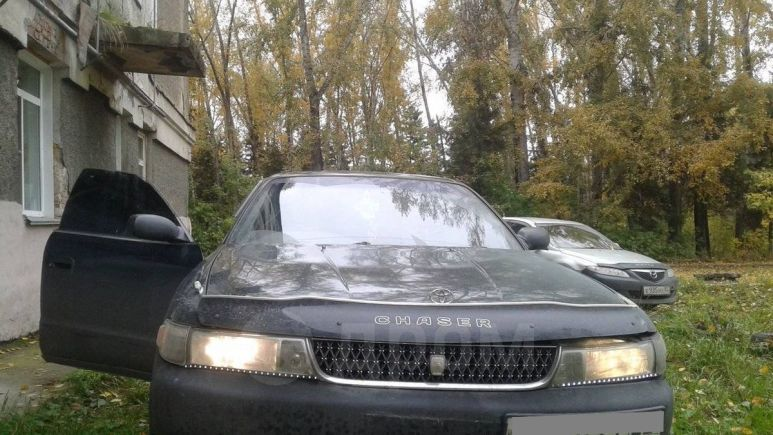 Toyota Chaser, 1994 год, 110 000 руб.